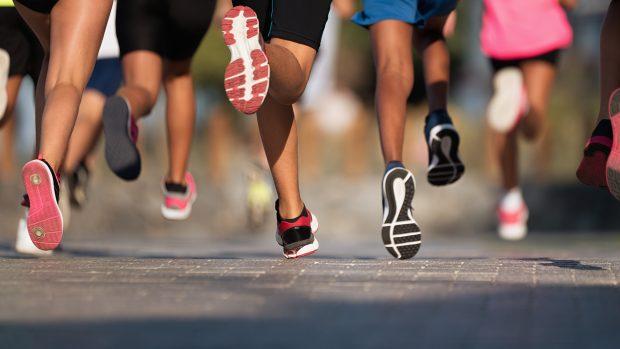 Corsa, l'importanza del piede e della caviglia. E della scarpa giusta