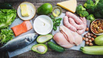 Dieta chetogenica per dimagrire e sentirsi sazi.