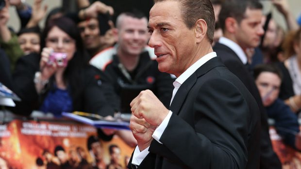 """La dieta di Jean-Claude Van Damme: """"Molta frutta e verdura, carne una volta al mese. E soprattutto tanti Omega-3"""""""