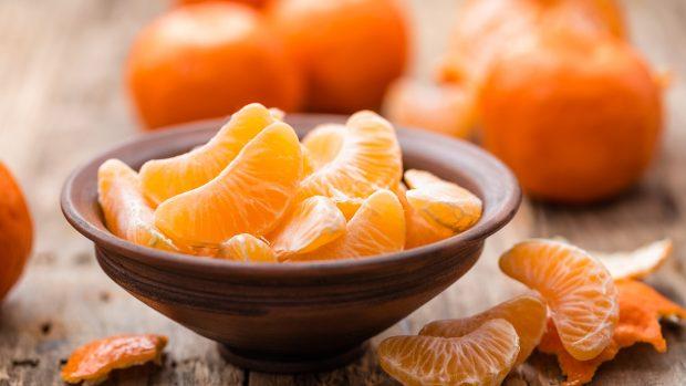 """Mandarini, vitamina C e fibre ma... """"Per gli sportivi potrebbero servire integrazioni"""""""