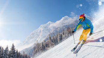 Sport in inverno, attenzione agli infortuni.