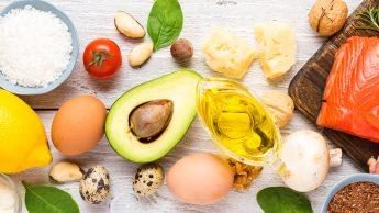 Dieta chetogenica contro l'influenza: merito dei grassi