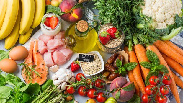 Dieta Dash, combattere l'ipertensione con l'alimentazione. Ma fare anche sport è fondamentale