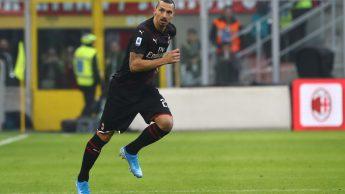 Una longevità sportiva come quella di Ibrahimovic?