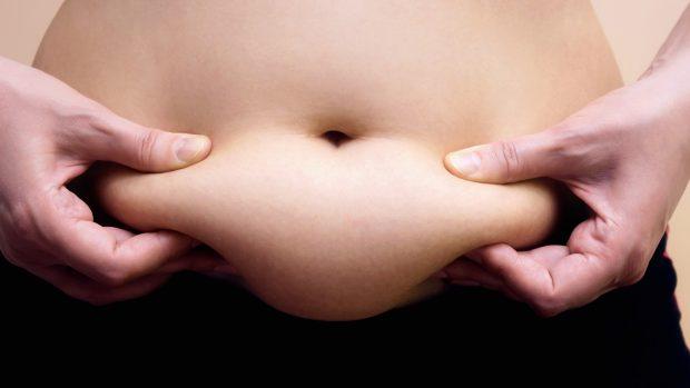 Il grasso sulla pancia fa male alla salute. Anche se si è magri