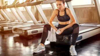 Troppo sport stanca anche il cervello. E può portare a mangiare di più