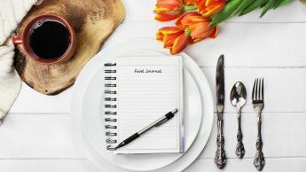 Diario alimentare: come non ingrassare e mangiare sano in tempo di quarantena