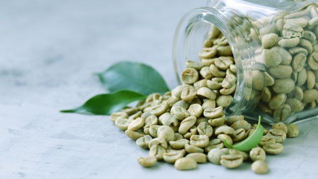 Caffè verde: antiossidanti, vitamine e minerali. Ma fa davvero dimagrire?