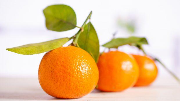 Scoperta nelle arance e nei mandarini una molecola che aiuta a dimagrire