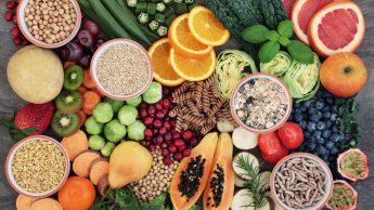 Fibre alimentari per gli sportivi: bene sì, ma... Il nutrizionista: