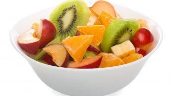 Frutta in sostituzione di un pasto? Il nutrizionista:
