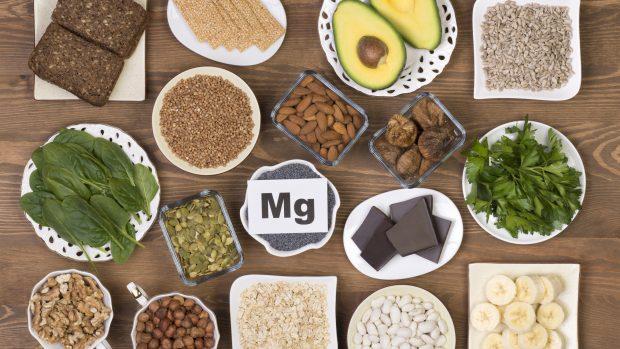 Magnesio: un alleato contro stress e spossatezza. E utile per il recupero muscolare