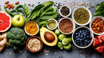 Antiossidanti: dove si trovano e perché sono fondamentali, soprattutto per chi fa sport