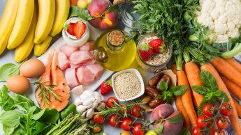 Dieta contro la ipertensione: mediterranea con poco sale. E ricca di magnesio, potassio e...