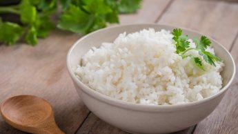 Dieta del riso, la nutrizionista: