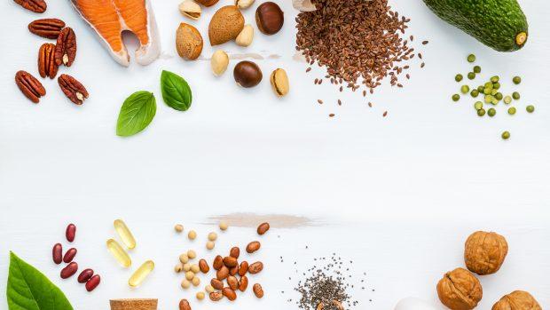 Vitamina E, alleata della pelle e contro i traumi sportivi