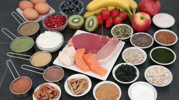 Vitamine del gruppo B: fondamentali per avere energia, ma non solo...