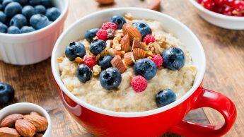 Cosa mangiare a colazione per dimagrire? La dietista: