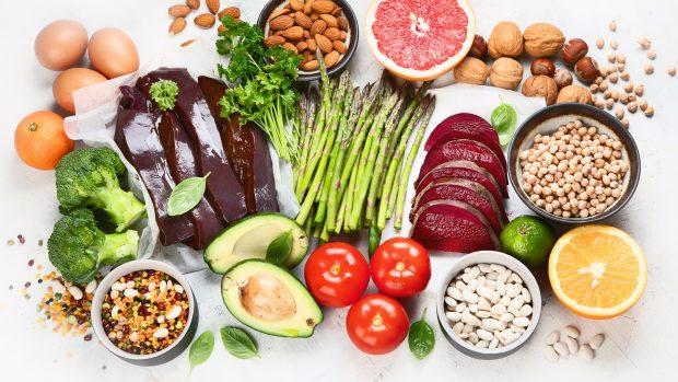 """Acido folico, la nutrizionista: """"Fondamentale per la salute del cuore e dei muscoli"""""""