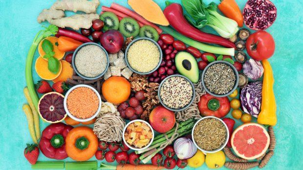 Fibre, utili contro il colesterolo e per tenere sotto controllo la glicemia. Ma se siete sportivi...