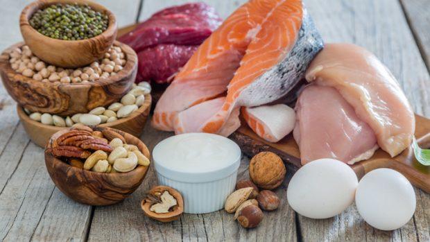 Proteine fondamentali per gli sportivi: ecco quali sono le loro funzioni e le loro fonti principali