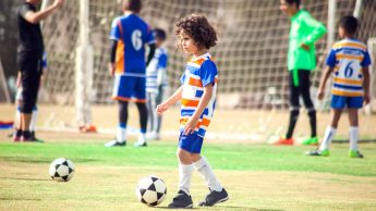 Bambini, sport e merenda. Ricerca Doxa: