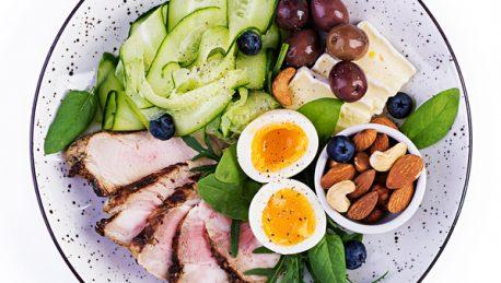 Risultato immagini per dieta chetogenica