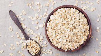Avena contro il colesterolo alto, lo studio italiano: