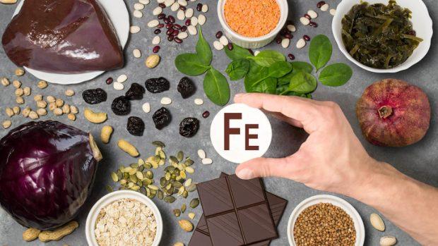 Ferro, alleato del sistema immunitario e del metabolismo: ecco quali sono le fonti principali, anche vegetali