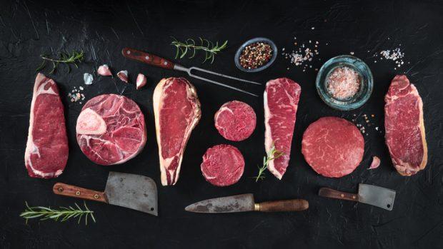 "Fratture ossee, studio britannico: ""Con dieta vegana o vegetariana aumenta il rischio"""
