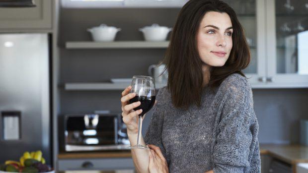 Resveratrolo: ecco perché un calice di vino al giorno può far bene