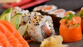 Sushi: non solo riso e pesce... Ecco quali sono i piatti da scegliere se si è a dieta