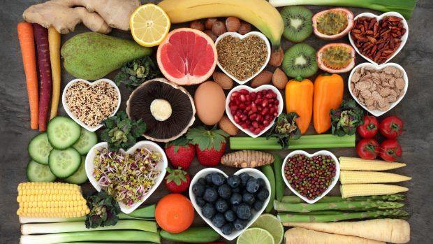 Alimenti funzionali: gli alleati della salute particolarmente utili agli sportivi