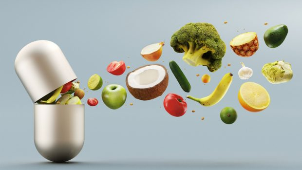 """Nutraceutica: il cibo come prevenzione e cura. """"Utile soprattutto contro le malattie croniche"""""""
