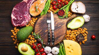 Dieta ipoglucidica: i rischi per gli sportivi
