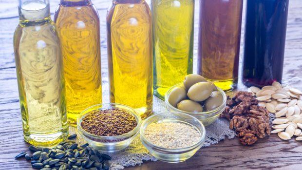Omega 6: i grassi buoni che contrastano il colesterolo e migliorano la resistenza