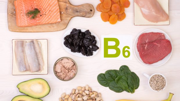 Vitamina B6: a cosa serve, in quali alimenti si trova e quando si rischia una carenza