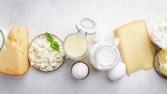 Dieta senza latticini? La nutrizionista: