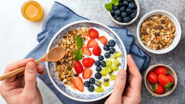 La prima colazione per dimagrire? Tutti i consigli della dietista
