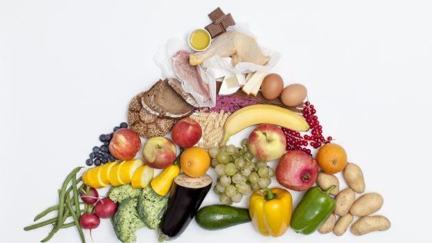 La dieta sostenibile per l'ambiente che fa bene alla salute