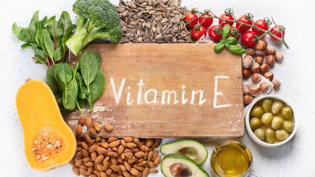 Vitamina E, dove si trova e a cosa serve