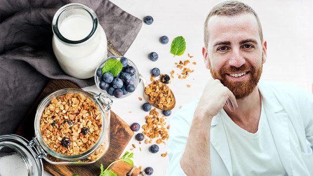 Dieta, carboidrati a cena per dimagrire