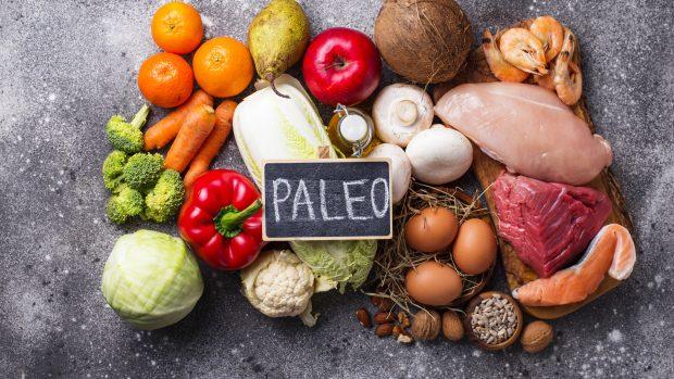 Dieta paleo per il team di Luna Rossa: poco glutine, tante proteine
