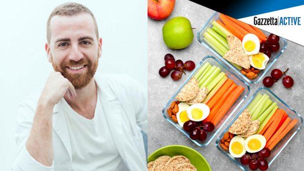 Come dimagrire senza patire la fame? I consigli del dottor Sorrentino
