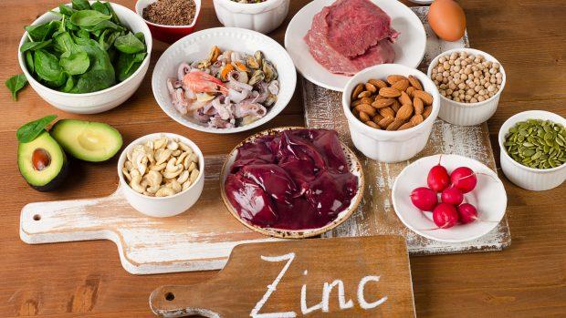 Zinco e sistema immunitario: ecco a cosa serve questo minerale fondamentale