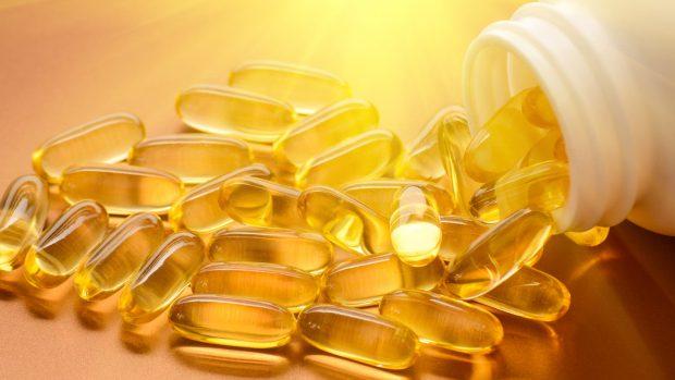 Vitamina D, integratori proteggono dalle infezioni respiratorie, dice uno studio