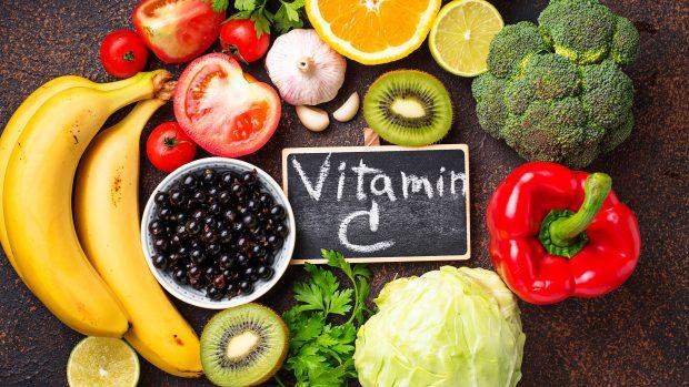 Vitamina C, sistema immunitario e non solo: ecco a cosa serve e dove si trova