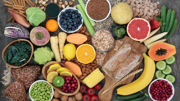 Dieta mediterranea low fodmap: l'alimentazione per chi soffre di colon irritabile e gonfiori