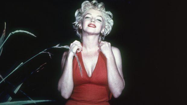 Marilyn Monroe dieta e sport