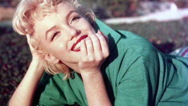 Anniversario Marilyn Monroe
